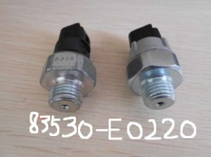 Hino Truck Parts--Gauge Unit, Oil Pressure for Hino700/E13c (83530-E0220) pictures & photos
