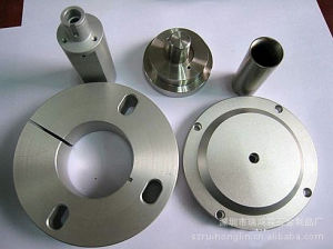 High Precision Electronic Parts CNC Machined pictures & photos
