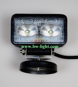 Chinese Manufacturer of LED Work Light for Truck/SUV/ATV (GF-002ZXML) pictures & photos