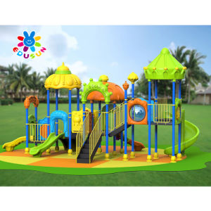 Outdoor Playground--Magic Paradise Series (XYH-MH006)