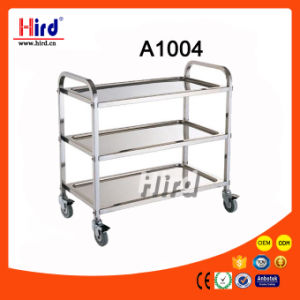 China Commercial Dining Cart (A1004) Ce Bakery Equipment BBQ ...