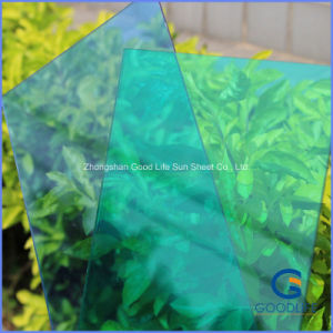Anti-Static Waterproof Eco-Friendly Polycarbonate Solid Sheet pictures & photos