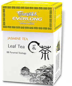 Pyramid Tea Bag with Chinese Classic Famous Teas pictures & photos