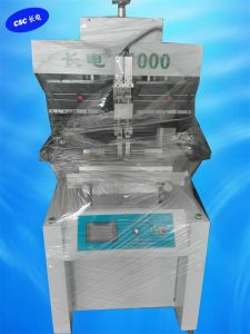 Electronic Pick and Place Machine / 600mm Screen Printer / LED Reflow Oven