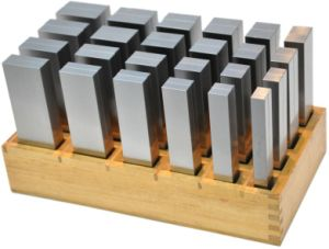 Precision Parallel Block Sets