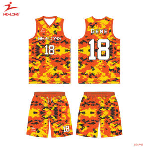 China Basketball Sports Jerseys, Basketball Sports Jerseys Manufacturers, Suppliers | Made-in-China.com
