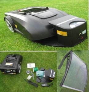 Robot Lawn Mower (FG508) pictures & photos