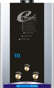 Flue Type Instant Gas Water Heater/Gas Geyser/Gas Boiler (SZ-RS-7)