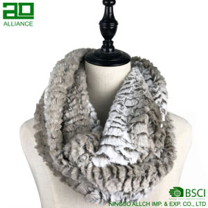 Wholesale Knit Infinity Nursing Scarf