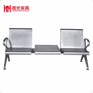 Hot Selling Cheap Price Airport Public Chair 3-Seater Waiting Chair pictures & photos