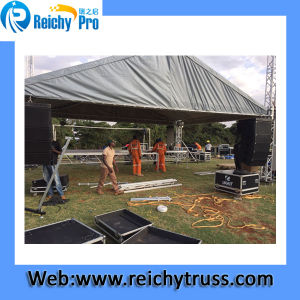 Arch Shape Lighting Stage Circle Truss for Exhibition Show pictures & photos