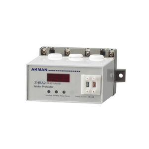 400A Motor Protector Three Phase Overload Protection