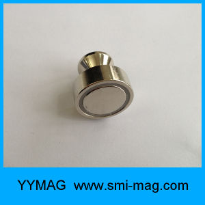 Strong Steel Rare Earth Neodymium Magnetic Push Pin pictures & photos