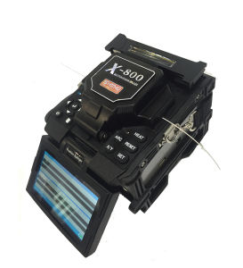 Shinho X-800 Core to Core Alignment Arc Fusion Splicer pictures & photos