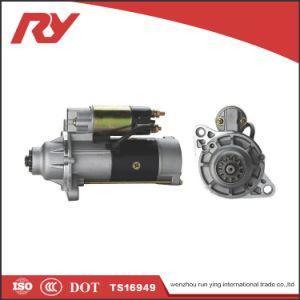 china 24v 5.0kw 11t motor starter for 6d14 6d16 (m003t56082) mitsubishi -  china starter motor, starter motor solenoid wiring diagram  wenzhou run ying international trade co., ltd.