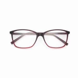 2017 Exquisite Design Leopard Grain Tr8393 Soft Comfort Optical Frame pictures & photos