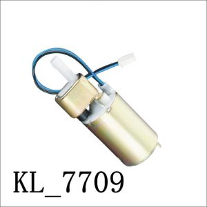 Electric Fuel Pump for Suzuki (15110-63B01, 15100-63B00) with Kl-7709 pictures & photos