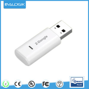 Z-Wave Wireless USB Dongle for Smart Home (ZW49) pictures & photos