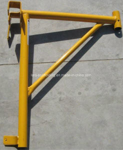 Painted Board Bracket for Ringlock Scaffolding pictures & photos