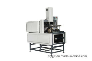 Automatic Box Corner Tapper, Edge Mounting Machine