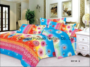 The Beautiful Bedding Set for Bedroom with Nice Design pictures & photos
