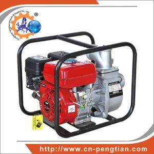Gasoline Water Pump Wp30A High Pressure pictures & photos