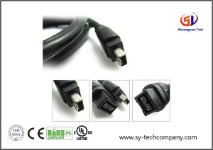 Firewire High Speed Premium Cable pictures & photos