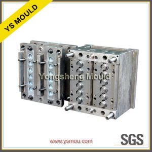 Plastic Injection PP Cap Mould pictures & photos