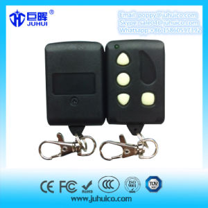 Wireless Auto Gate Adjustable Frequency 433MHz Remote Control pictures & photos