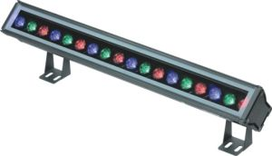 36W IP65 RGB DMX LED Wall Washer Light pictures & photos