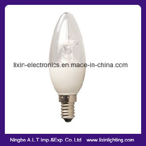 5W E14 Ce/LVD/EMC/RoHS Approval LED Candelabra Light pictures & photos