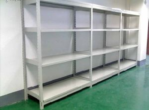 Long Span Medium Duty Shelving High Quality Racking pictures & photos
