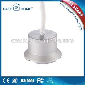 Hot Sale Metal 12VDC Wired Water Detector