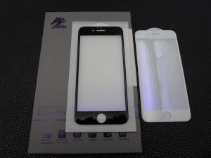 3D Curved Edge Anti-Oil Tempered Glass Screen Protector for iPhone6