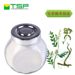 Herb Monoammonium Glycyrrhizinate From Factory