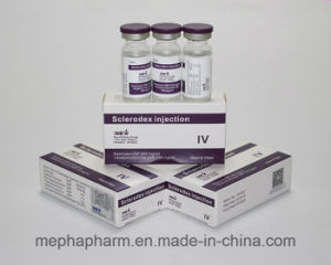 Pharmaceutical Grade Injectable Sclerodex 10ml with GMP Certificates pictures & photos