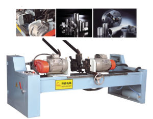 Double Head End Chamfering Machine for Metal Parts pictures & photos