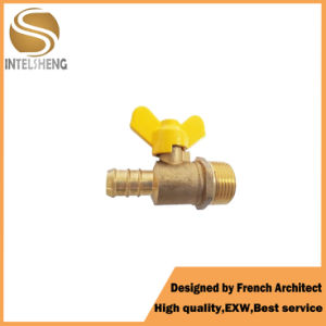 Bsp&NPT Thread Customized Ball Valve pictures & photos