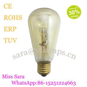 St64 40W 53W 72W Vintage Halogen Lamps
