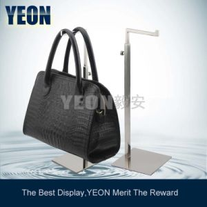 Yeon Shinny Display Stand Rack for Bag, Purse and Handbag (BR003)