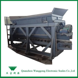 Good Quality Aggregate Weighing Hopper for Ceramics Plant pictures & photos