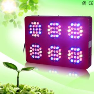 300watt Hydroponics Systems Agricultural Gs Gl Znet6 Led Grow Light