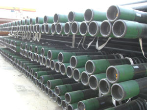 Oil Well Tubing Pipe OCTG (Oilfield Service)
