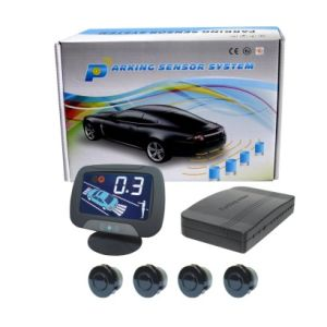 LCD Display Parking Sensor (MP-220LCD-Y4)