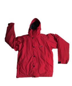 Hooded Heavyweight 2-in-1 Waterproof Winter Jacket (HS-J034)