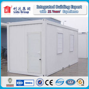 China Quality Sandwich Panel Container House pictures & photos