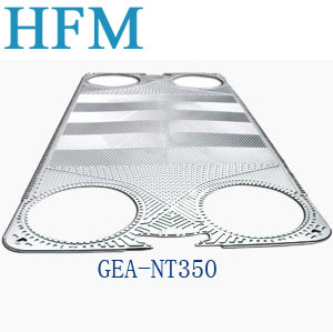 Plates for Heat Exchangers, Ss316 Plate, Gea Nt350 Plates Spares