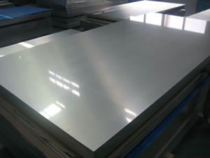 AISI 202 Stainless Steel Sheet pictures & photos