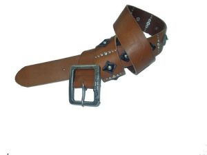 Man′s Genuine Leather Belt