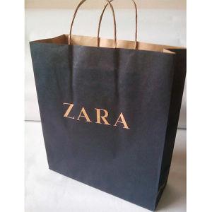 china paper bag for zara china handle gift bag paper carry bag